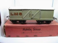 Hornby No.2 LMS Luggage Van